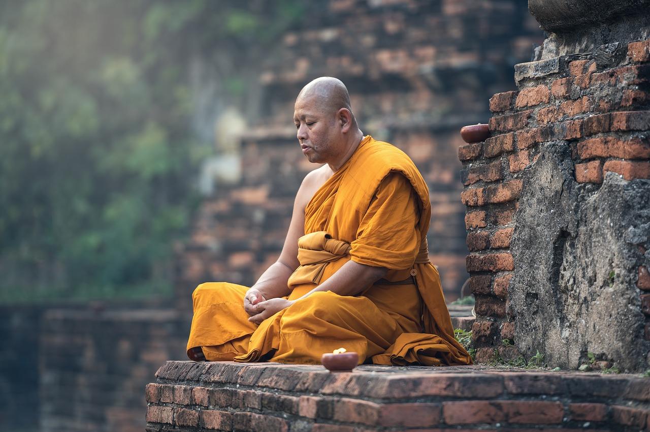 La culture asiatique est la plus belle du monde.