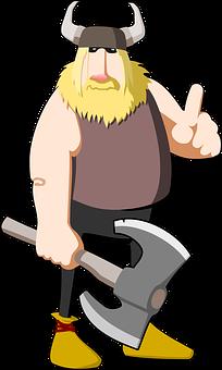 Ce que vous ne saviez pas à propos des Vikings