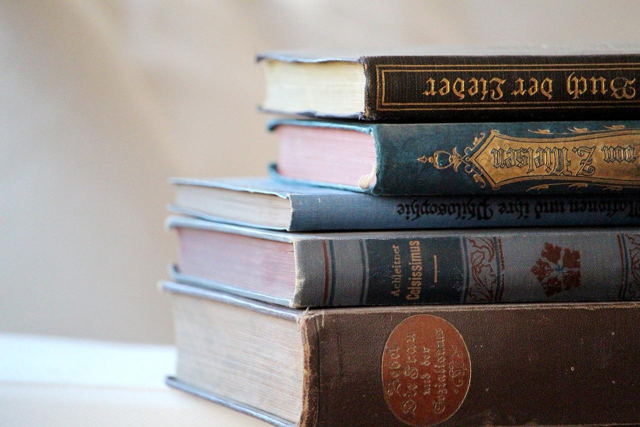Les livres les plus recherchés cet été
